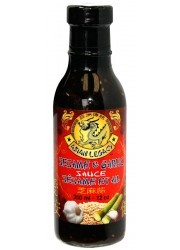 Sesame & Garlic Sauce 350ml