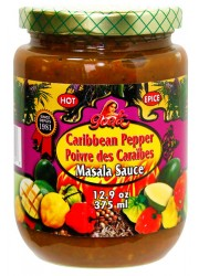 Pepper Masala 375ml