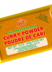 Curry Powder 340g