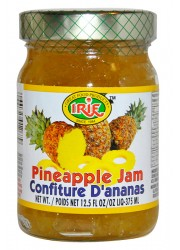 Pineapple Jam 375ml
