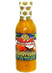 Coconut Curry 350ml