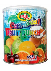 Fruit Punch 625g