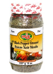 Black Pepper 227g