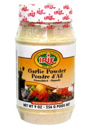 Garlic Powder 256g