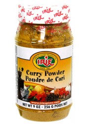 Curry Powder 256g