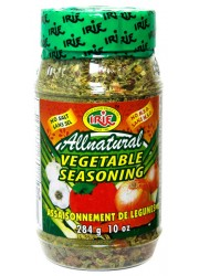 All Natural Vegetable Seasoning 284g