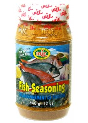 Fish Seasoning 340g