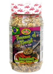 Brazillian Steak Spice 340g
