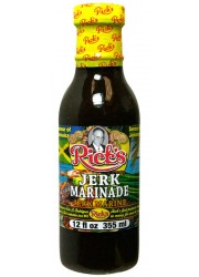 Jerk Marinade 350ml