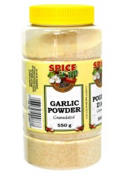 Garlic Powder 550g