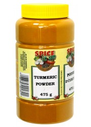 Turmeric Powder 475g