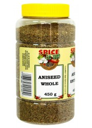 Aniseed Whole 450g