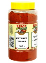 Cayenne Pepper 400g